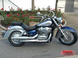 Honda VT750C2 Shadow 2001 #3