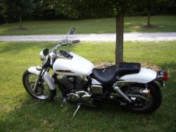 Honda VT750C2 Shadow 2001 #4