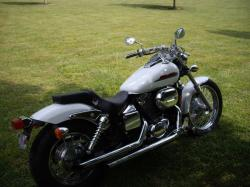 Honda VT750C2 Shadow 2001 #5