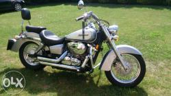 Honda VT750C4 Shadow 2006 #12