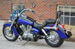 Honda VT750C4 Shadow 2006 #8