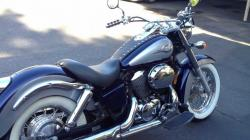 Honda VT750CD Shadow A.C.E. Deluxe 2002 #3