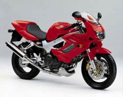 Honda VTR1000F Firestorm / Super Hawk 2002 #4