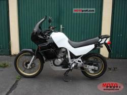 Honda XL600V Transalp (reduced effect) 1990 #7
