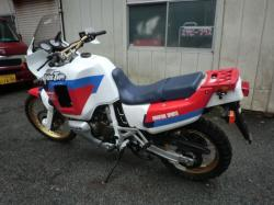 Honda XRV750 Africa Twin (reduced effect) 1990 #12