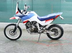 Honda XRV750 Africa Twin (reduced effect) 1990 #15