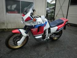 Honda XRV750 Africa Twin (reduced effect) 1990 #6