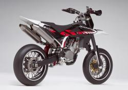Husqvarna Super motard