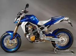 Husqvarna Super motard #2