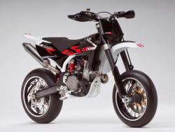 Husqvarna Super motard #3