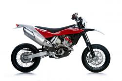 Husqvarna Super motard #4