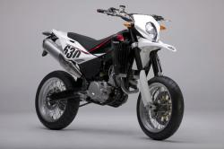 Husqvarna Super motard #5