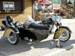 Indian Chief 2001 #10