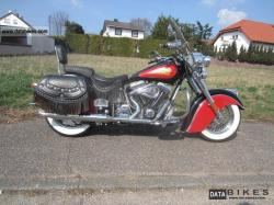 Indian Chief 2001 #11