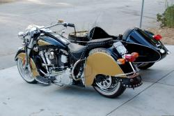 Indian Chief 2001 #12