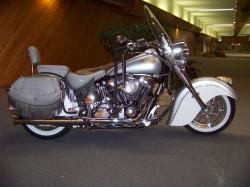 Indian Chief 2001 #2