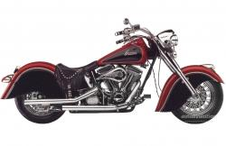 Indian Chief 2001 #5