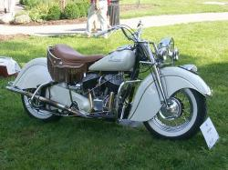 Indian Chief 2001 #7