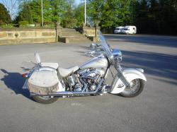 Indian Chief 2001 #9