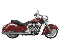 Indian Chief Classic 2013 #11