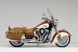 Indian Chief Classic 2013 #5