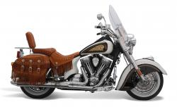 Indian Chief Vintage #10