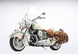 Indian Chief Vintage #11