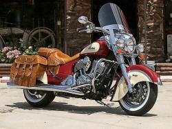 Indian Chief Vintage #13