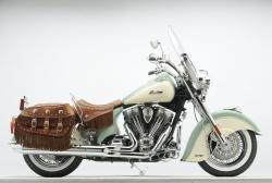 Indian Chief Vintage #4