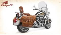 Indian Chief Vintage LE #12