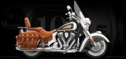 Indian Chief Vintage LE #6