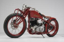 Indian Motorcycles #10