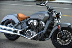 Indian Scout #2