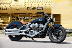 Indian Scout #3