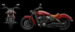Indian Scout #4