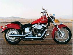 Indian Scout 86 #1
