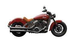 Indian Scout 86 #2