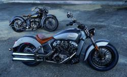 Indian Scout 86 #8