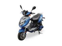 The high performing scooty Innoscooter EM 2500 L