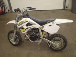 Is Lem LX 2 a Cross or a Minibike?