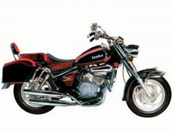 The customized Izuka C150