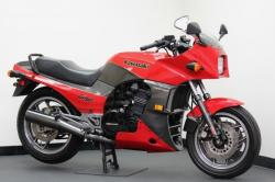 Kawasaki GPZ1100 (reduced effect) 1984 #10
