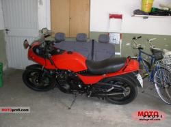 Kawasaki GPZ1100 (reduced effect) 1984 #4