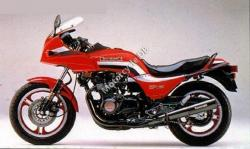 Kawasaki GPZ1100 (reduced effect) 1987 #6