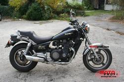Kawasaki GPZ550 (reduced effect) 1989 #13