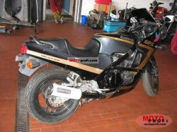 Kawasaki GPZ600R (reduced effect) #2