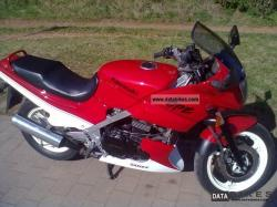 Kawasaki GPZ600R (reduced effect) #8