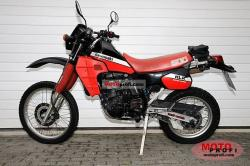 Kawasaki KLR600E (reduced effect) 1988 #2