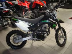 Kawasaki KLX140 Monster Energy #5