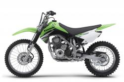 Kawasaki KLX140 Monster Energy #6